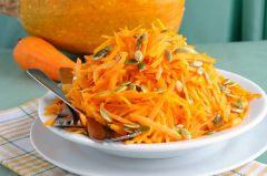 Салат с медомНовый взгляд на чувашскую кухню Семейный стол рецепты