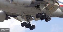 В аэропорту Чебоксар самолёт выкатился за пределы взлётной полосы самолет аэропорт ЧП