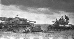 Фото historyworlds.ruЕго войной стала Курская битва Лица Победы Бессмертный полк