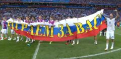 Спасибо, мужики!Сборная России вышла в 1/4 финала чемпионата мира по футболу ЧМ-2018