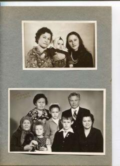 Фото из семейного альбомаПсевдоним его все знают,  Ыдараем называют! Юбилей Николай Ыдарай