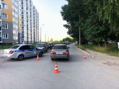 ДТП 7 июляВ Новочебоксарске за неделю произошло два ДТП с  несовершеннолетними велосипедистами ДТП с несовершеннолетним