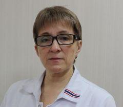 Елена Юрьевна СельчукСпасибо, врач! Спасибо, медсестра! День медицинского работника