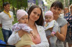 Чувашия получит федеральные средства для ежемесячных выплат на третьего и последующих детей поддержка семей