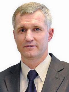 Директор центра занятости населения Новочебоксарска Александр СИРОТКИНПрофессии будущего Человек труда рынок труда