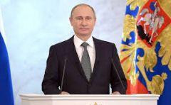 Послание Путина уже завтраСМИ предположили, о чем будет завтрашнее Послание Путина  Послание Владимира Путина