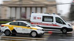 «Единая Россия» предложила сделать бесплатными звонки в ковид-центры и обеспечить специальные тарифы в такси для врачей #стопкоронавирус Единая Россия