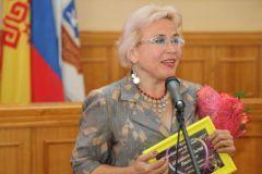 Лидия МихайловаСоюзу журналистов Чувашской Республики – 95 лет