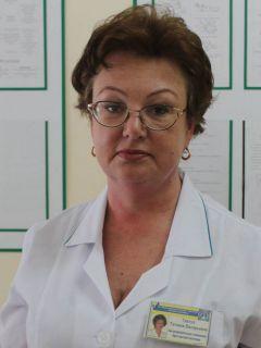 Заведующая детской поликлиникой 2-й городской больницы Татьяна ТкачукЖизнь младенца — в руках мамы