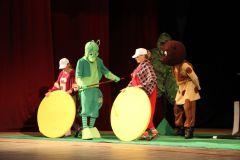 tieatry4.jpg55-летие Новочебоксарска: в ДК «Химик» состоялось первое выступление в рамках недели премьерных показов театров Чувашии «Театр для всех» День города
