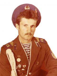 Андрей Терентьев. 1983 год.На правах победителей смерти Ветеран Афганистана