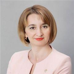 Министр юстиции ЧР Наталья ТимофееваЕдинобазие  гражданского состояния