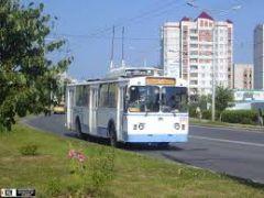Троллейбусом — на рубль дороже, автобусом — на 5 рублей стоимость проезда проезд в общественном транспорте Новочебоксарск