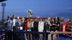 turnir.jpgПобедителем Х международного турнира единоборств стал чемпион Туниса по кикбоксингу День Республики-2017