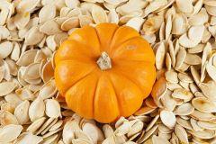 Для пользы телаЛюбимица садоводов — оранжевая красавица Тыква рецепты