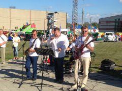 День города вместе с НКТВ День города Новочебоксарска