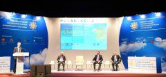 Участники Международной выставки «Релавэкспо» выходят в интернет с помощью Wi-Fi «Ростелекома» Филиал в Чувашской Республике ПАО «Ростелеком»