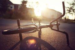 В результате столкновения велосипедистов один из них получил травмы. Фото из открытых источниковВ Новочебоксарске столкнулись несовершеннолетние велосипедисты, один из них получил травмы ГИБДД сообщает