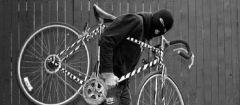 22-я кража велосипеда в Чебоксарах зафиксирована с начала годаВ Чебоксарах снова украли велосипед кража