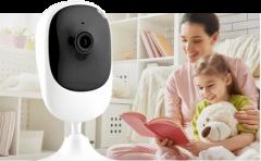 Первые 100 000 камер — домашнее облачное видеонаблюдение «Ростелекома» набирает обороты Филиал в Чувашской Республике ПАО «Ростелеком»