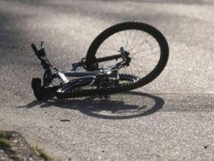 ДТП с участием маленького велосипедиста в НовочебоксарскеВ Новочебоксарске водитель авто сбил велосипедиста и скрылся с места происшествия ДТП