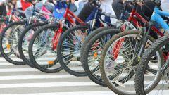Велопробег в Чебоксарах состоится 21 апреля21 апреля в связи с велопробегом движение транспортных средств будет организовано в объезд велопробег