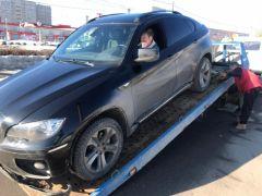 БМВ Х6Нетрезвый водитель гонял по Новочебоксарску, его остановили в столице Чувашии нетрезвый водитель