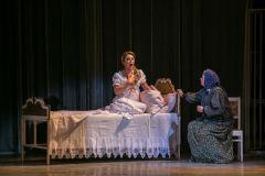 На открытии оперного фестиваля показали эксклюзивный фильм XXVII Международный оперный фестиваль