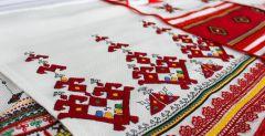 18-19 октября в Чебоксарах пройдет первый фестиваль «Орнамент-фест «ЭРЕШ» Парнеры Грани фестиваль  вышики