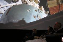 До звезд рукой подать! Музей космонавтики 100 символов Чувашии