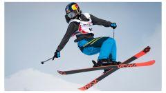 Лана Прусакова выполнила критерии для участия в зимних Олимпийских играх - 2018