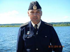 В общей сложности на подводных лодках Юрий прослужил 11 лет.В Новый год обойдемся  без страшных историй День спасателя