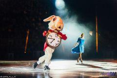 Алиса на коньках