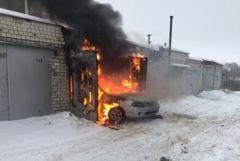 Фото Главное управление МЧС России по Чувашской Республике10 дней, которые не потрясли Новочебоксарск