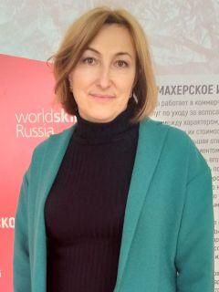 Татьяна ДаниловаНа WorldSkills выбрали победителей WorldSkills Russia