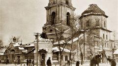 Здание Успенского собора, где музей находился полвека с 1930 года.Хранить вечно! Национальный музей Чувашии отмечает 100-летний юбилей национальный музей Чувашии
