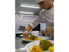 Школьница из Чувашии завоевала «золото» WorldSkills Russia-2020 WorldSkills Russia