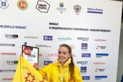 Завершился VII Финал национального чемпионата «Молодые профессионалы (WorldSkills Russia)»