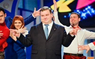 Экс-участник КВН рассказал о запрете номеров про президентов президент колчин КВН дмитрий Владимир Путин