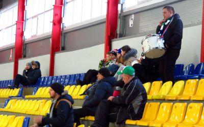 В Новочебоксарске стартовал турнир, посвященный Дню защитника Отечества