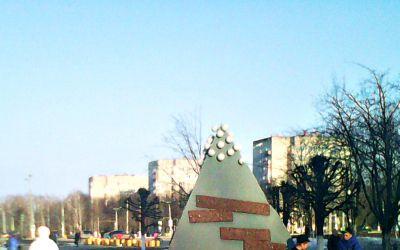 Весна идет, весне дорогу! город весна новочебоксарск