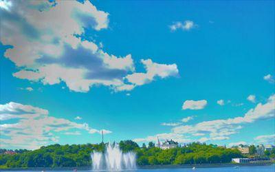 Лето красное - время прекрасное... Лето.отдых.природа.красота.цветы.праздники.