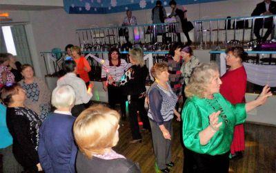 Танцы - зарядка для души и тела(или Танцы нашей молодости)