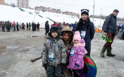 Фестиваль «Ловись,рыбка!» или «Ловись рыбка-2017» Новочебоксарск.весна на Волге.здоровый образ жизни.фестиваль рыбаков и любителей зимней ловли.