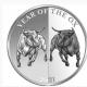 Россельхозбанк назвал самые популярные у жителей Чувашии монеты из драгметаллов в преддверии Нового года Россельхозбанк