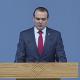 Михаил Игнатьев: «Наша прямая обязанность — укреплять позиции республики в экономике и науке, социальной сфере»