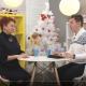 """О """"Школе-пресс-2020"""" на Национальном ТВ"""