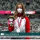 Елена Иванова выиграла серебро Паралимпиады в Токио