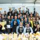 Сыры из Чувашии стали лучшими на гастрономическом фестивале «Сыр. Пир. Мир»