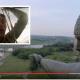 Новочебоксарский видеоблоггер залез на монумент Матери-покровительнице (ВИДЕО) Экстрим руфер мать-покровительница Звезда Ютуба видеоблоггер